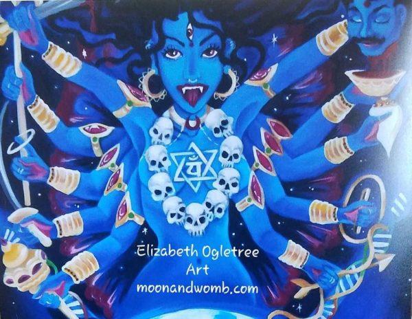 Artist: Elizabeth Ogletree